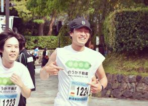 金沢市内を学生100人で駆け抜ける!【第43回 金沢百万石ロードレース】