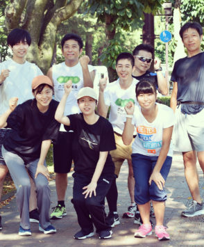【金沢マラソン2019】スタート地点を見に行ってきました!
