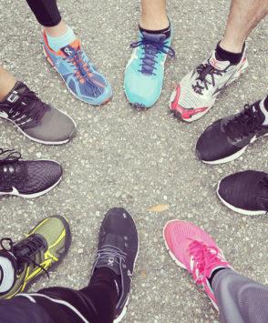 【金沢マラソン2019】練習会が始まりました!