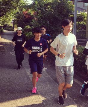 【金沢マラソン2019】ゆっくり長く走る練習にトライ!