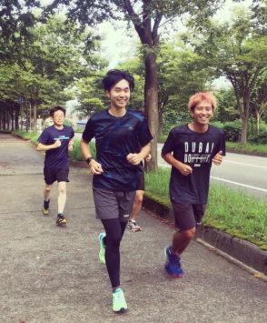 【金沢マラソン2019】坂練に行ってきました!