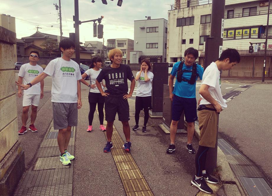 【金沢マラソン2019】激坂コースで足だめし!