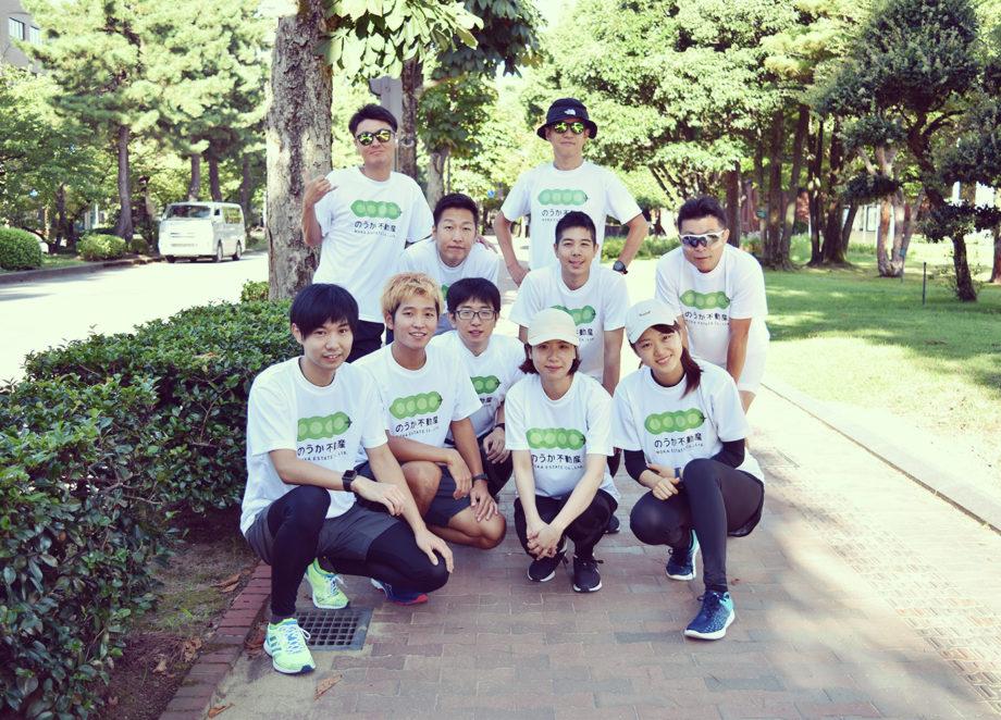 【金沢マラソン2019】金沢マラソン前半コースでロング走!
