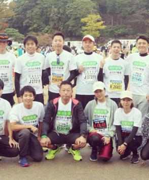 【金沢マラソン2019】本番走ってきました!